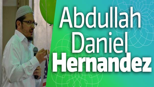 Abdullah Daniel Hernandez
