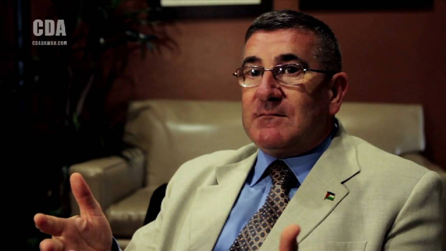 Former Catholic Priest, Idris Tawfiq, Converts to Islam