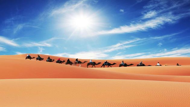 Hijrah (Migration)