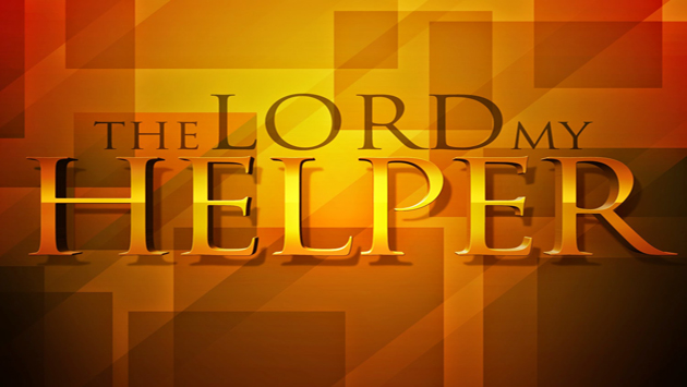 The Helper one of the names and attributes of god
