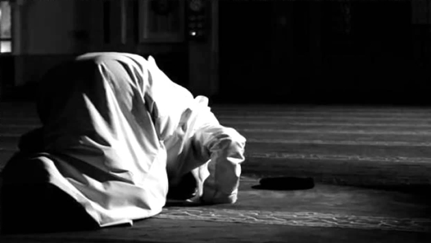 Did Prophets Pray the Way Muslims Do?