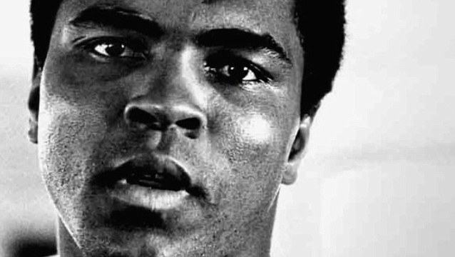 Why did Muhammad Ali Clay Choose Islam?