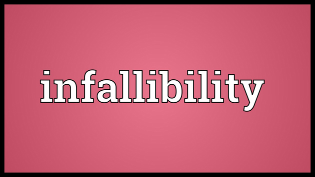The Infallibility of Prophets between Islam and Christianity (1/2)