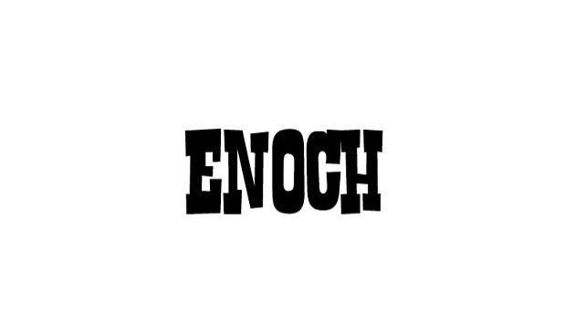 Idris or Enoch