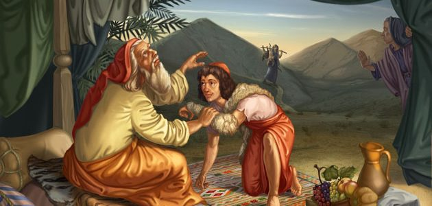 The Greatest Prophets between Christianity and Islam: 9-Prophet Jacob