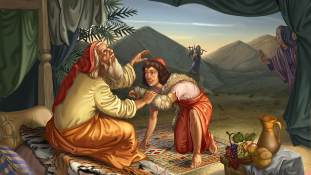 Prophet Jacob