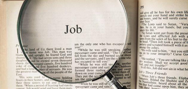 The Greatest Prophets between Christianity and Islam: 11-Prophet Job