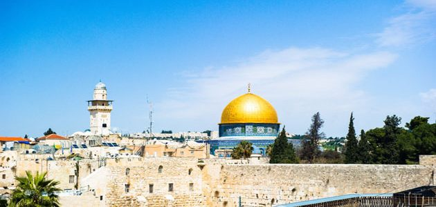 The Greatest Prophets between Christianity and Islam: 18-Prophet Solomon