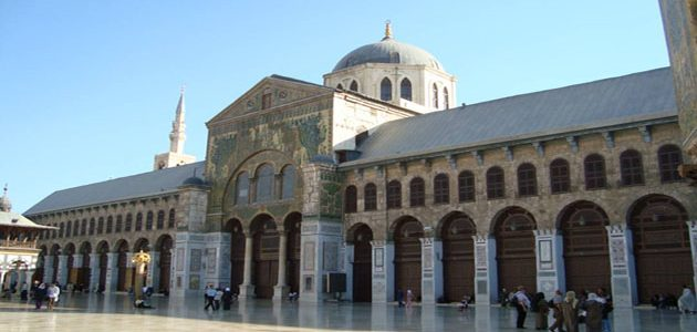 The Greatest Prophets between Christianity and Islam: 20-Prophet Yahya (John)