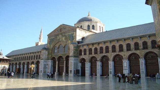 Prophet Yahya (John the Baptist)
