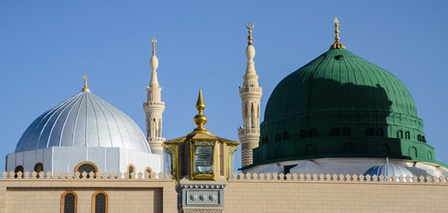 The Greatest Prophets between Christianity and Islam: 22-Prophet Muhammad