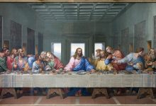 "Shocking Historical Facts about the ""Last Supper""!"