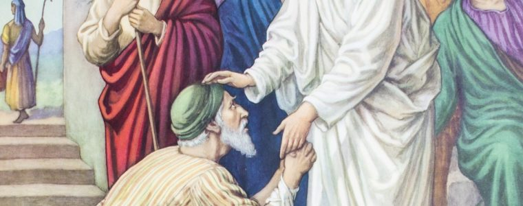 Could the Miracles of Jesus Be a Proof of His Divinity?