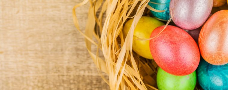 """Is """"Easter"""" Acceptable according to the Teachings of Jesus?"""